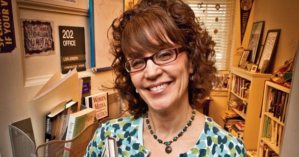 Lori Joseph