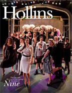 Hollins Magazine Spring 2011
