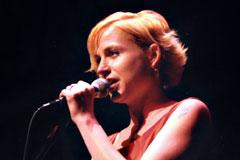 Maria St.Clair