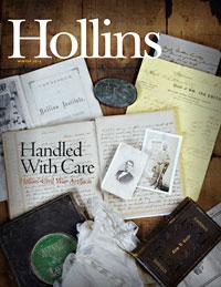 Hollins magazine