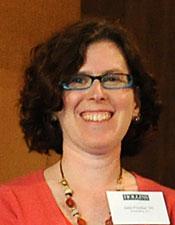 Julie Fischer '92
