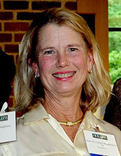 Mary K. Farmer Shaughnessy '72