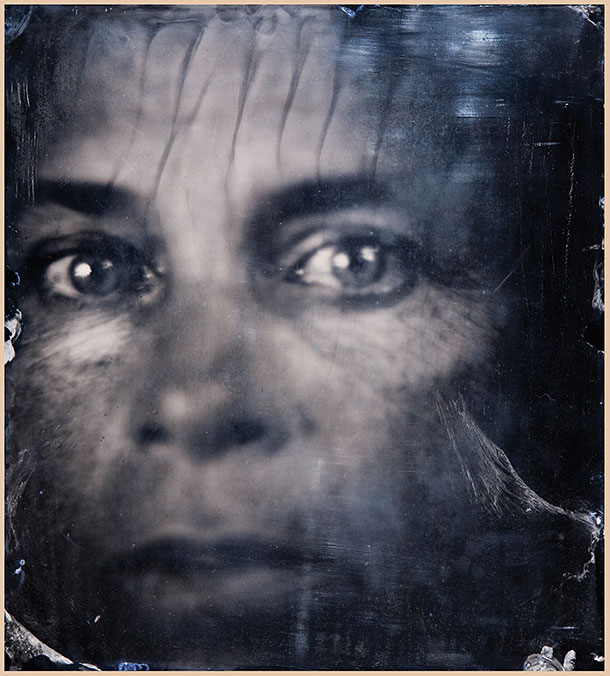 Sally Mann '72