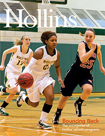 Hollins Magazine Spring 2012