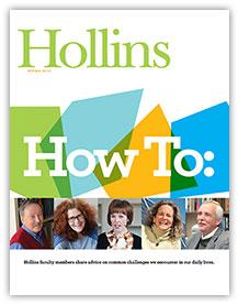 Hollins Magazine Spring 2013