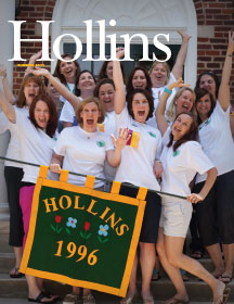 Hollins Magazine Summer 2011