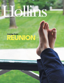 Hollins Magazine Summer 2012