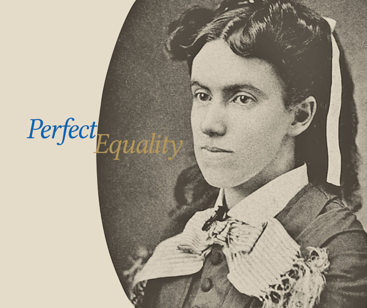 Perfect Equality