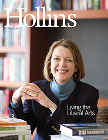 Winter 2014 Hollins Magazine