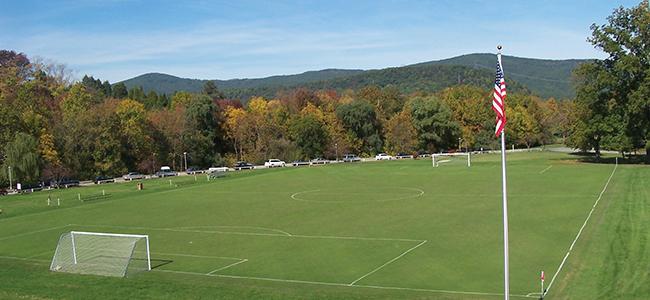 Moody Field