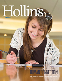 Hollins Summer 2014 Alumnae Magazine