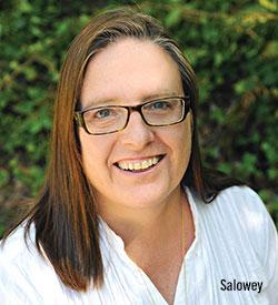 Christina Salowey