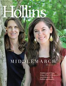 Summer 2015 Hollins magazine