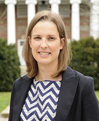 Sarah Poulton