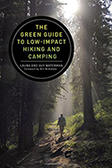 The Green Guide to Low-Impact Hiking and Camping (with Guy Waterman)
