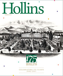 Summer 2016 Hollins magazine