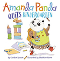 Amanda Panda Quits Kindergarten