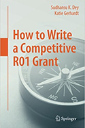 How to Write a Competitive R01 Grant