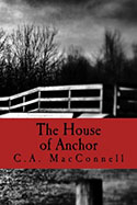 Book jacket for The House of Anchor