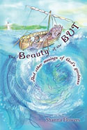 Book jacket for The Beauty of the BUT