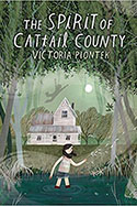 Book jacket for The Spirit of Cattail Country