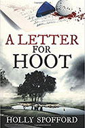 Book jacket for A Letter for Hoot