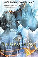 Book jacket for The Uncrossing