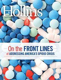 Hollins Magazine Winter 2018