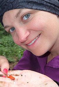 Photo of Natasha Bestrom