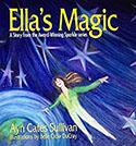 Book jacket for Ella's Magic
