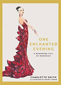 Book Jacket for One Enchanted Evening