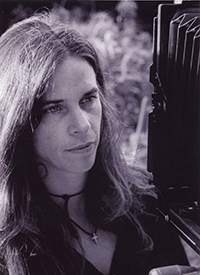 Photo of Sally Mann