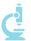 Icon for science and math