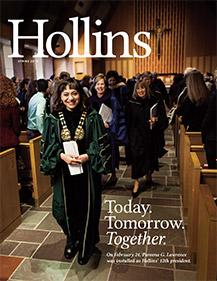 Hollins Magazine Spring 2018