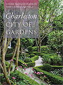 Book jacket for Charleston: City of Gardens