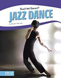 Book jacket for Jazz Dance
