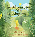 Book jacket for The Adventures of the Missing Sock