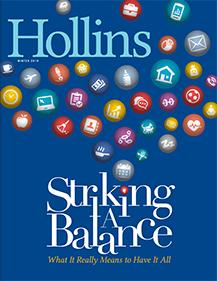 Hollins Magazine Winter 2019