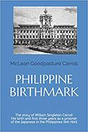 Book title: Philippine Birthmark