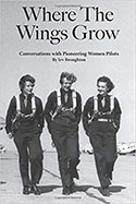 Book title: Where the Wings Grow
