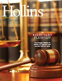 Hollins Magazine Spring 2019