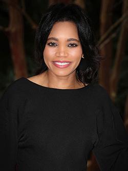 Photo of Tiffany Marshall Graves
