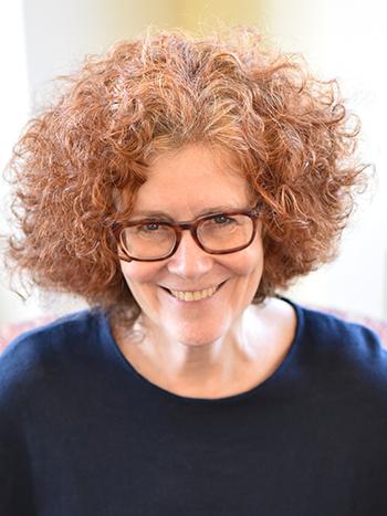 Photo of Jeanne Larsen
