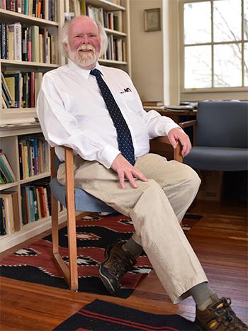 Photo of Joe Leedom