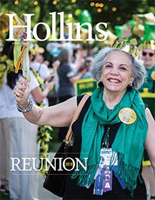 Hollins Magazine Summer 2019