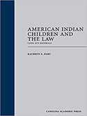 American Indian Children and the Law