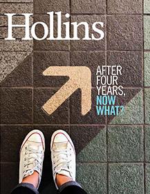Hollins Magazine Winter 2020