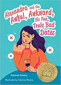 Alexandra and the Awful