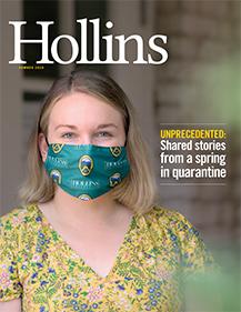 Hollins Magazine Summer 2020