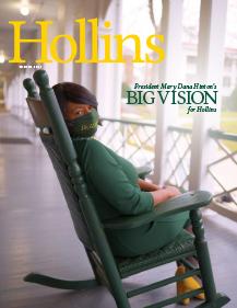 Hollins Magazine Winter 2021